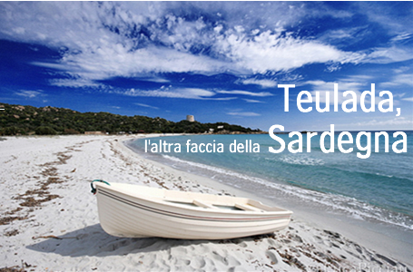 Bed And Breakfast Teulada Sardegna